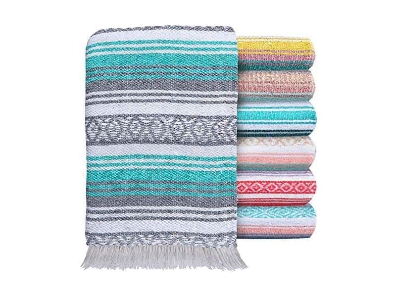 El-Paso-Designs-Pastel-Mexican-Yoga-Blanket