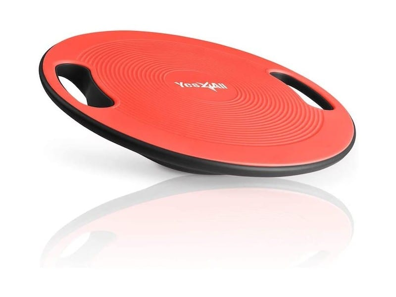 Yes4All-Balance-Board–Exercise-Balance-Stability-Trainer-for-Physical-Therapy