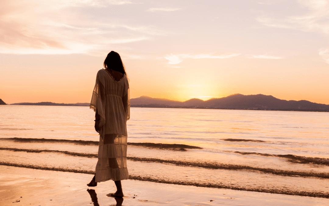 A Walking Meditation – The Hill Rag